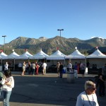 Mammoth Food & Wine Fest 2013