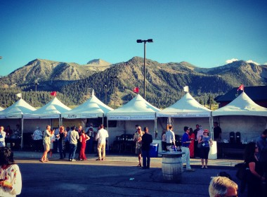 Mammoth Food and Wine Fest